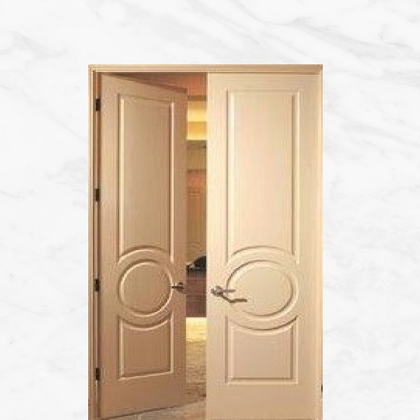 Double Leaf Solid Timber Door 23